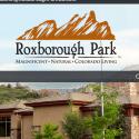 Roxborough Park Foundation
