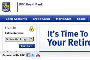Royal Bank Of Canada reviews and complaints