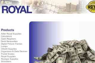 Royal Consumer Information Products reviews and complaints