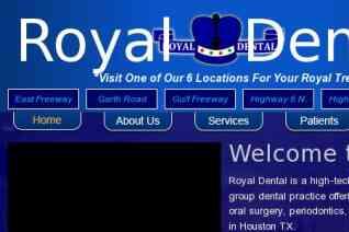 Royal Dental reviews and complaints