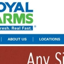 Royal Farms reviews and complaints