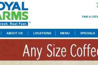 Royal Farms reviews and complaints