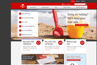 Royal Mail reviews and complaints