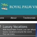 Royal Palm Travel Dallas reviews and complaints