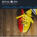 Royal Pin Woodlands