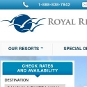Royal Resorts reviews and complaints
