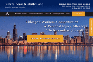 Rubens Kress And Mulholland reviews and complaints
