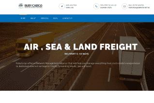 Ruby Cargo Logistics reviews and complaints