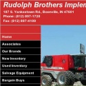 Rudolph Brothers Implement reviews and complaints