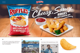Ruffles reviews and complaints