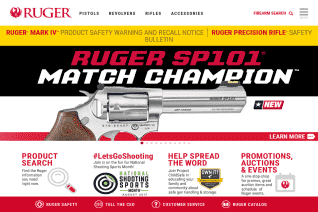 Ruger reviews and complaints