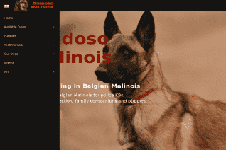 Ruidoso Malinois reviews and complaints