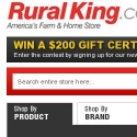 Rural King reviews and complaints