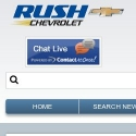 Rush Chevrolet reviews and complaints