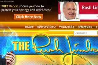Rush Limbaugh reviews and complaints