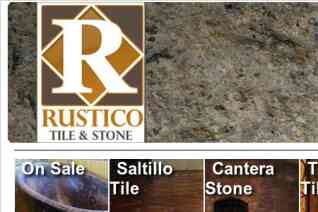 Rustico Tile and Stone reviews and complaints