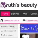 Ruths Beauty reviews and complaints