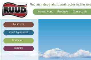 Ruud Heating And Plumbing reviews and complaints