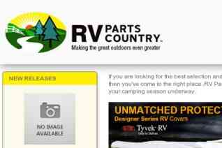 Rv Parts Country reviews and complaints