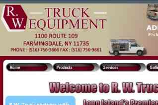 RW Truck reviews and complaints