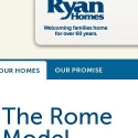 Ryan Homes reviews and complaints