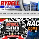 Rydell Chevrolet reviews and complaints
