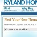 Ryland Homes reviews and complaints