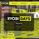 Ryobi Tools reviews and complaints