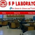 S P Laboratory reviews and complaints