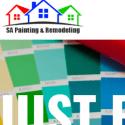 SA Painting And Remodeling