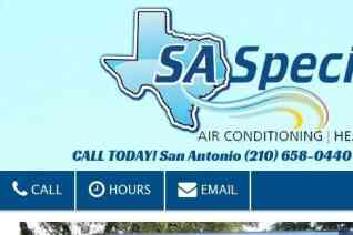 SA Specialties reviews and complaints