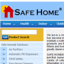 Safe Home Products reviews and complaints