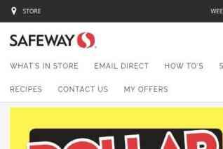 Safeway Canada reviews and complaints