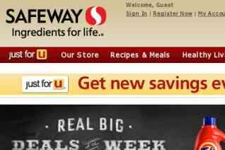 Safeway reviews and complaints