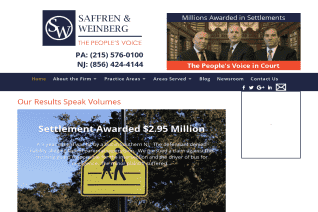 Saffren And Weinberg reviews and complaints