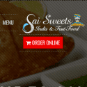 Sai Sweets Of India And Fast Food
