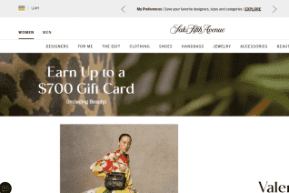 Saks Fifth Avenue reviews and complaints