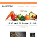 Saladworks reviews and complaints