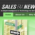 Sales Fax news