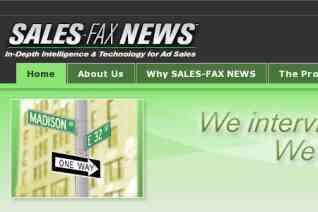 Sales Fax news reviews and complaints