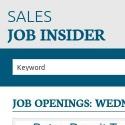 Sales Job Insider