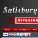 Salisbury Tire reviews and complaints
