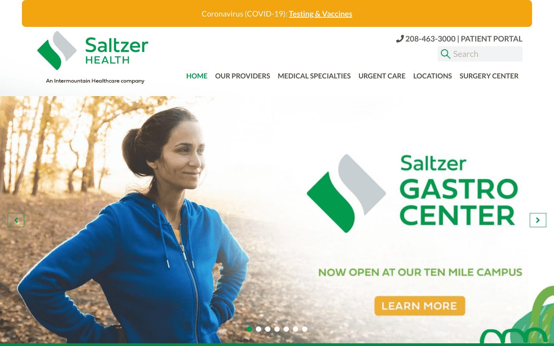 Saltzer Medical Group reviews and complaints