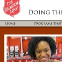 Salvation Army reviews and complaints