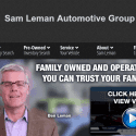 Sam Leman reviews and complaints