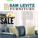 Sam Levitz Furniture