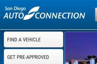 San Diego Auto Connection reviews and complaints