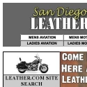 San Diego Leather