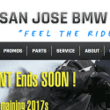 San Jose Bmw Motorcycles