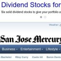 San Jose Mercury News reviews and complaints